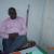 Jean-Pierre Jos Mulamba Apuku @ Elite Protect Service, Kinshasa