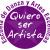 Paloma Mazalcal, empresaria @ Quiero Ser Artista, Boadilla