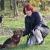 Christine Schupp @ Mecka Tierfreunde, Meckenbeuren