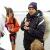 Stephane Gueno, Guide de la baie @ Sport Evasion, Le Val Saint Pere