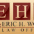 Eric H. Woods, Personal Injury Attorney @ Eric H. Woods, Las Vegas