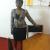 Pélagie Loumou Ongkabion, consultante en tourisme @ l'Africaine Tours et Conseils, Yaoundé