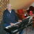 Reinhard Schirmer, Musiker @ Lindhorst