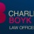 Charles Boyk @ Charles Boyk Law Offices LLC, Toledo, Ohio