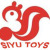 Cathy Wang @ taizhou siyu toys & crafts co.,ltd, Taizhou
