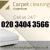 Henry Goddard @ Carpet Cleaning Dagenham, dagenham