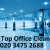 Thomas McKenna, Director @ The Top Office Cleaning, Palmers Green, London, N13 5NB