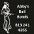 GT Wilson, Operations Manager @ Abby's Bail Bonds Inc., Tampa