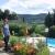 Gabriele Thiem, Fränkische Schweiz @ Fewo Vogelparadies, Ebermannstadt
