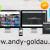 Andy Goldau @ AGXL, Freiburg